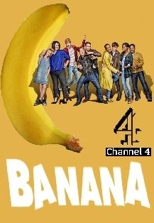 Locandina Banana  Streaming Serie TV