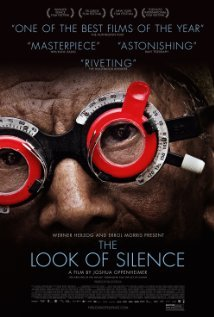 Locandina The Look of Silence  Streaming