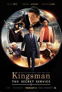Locandina Kingsman: Secret Service  Streaming
