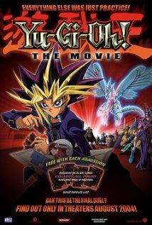 Locandina Yu-Gi-Oh The Movie La Piramide Di Luce  Streaming