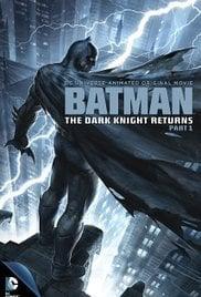 Locandina Batman: Dark Knight Returns  Streaming