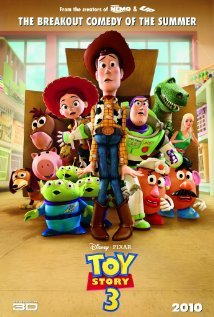 Locandina Toy Story 3 – La grande fuga  Streaming