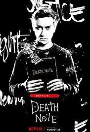 Locandina Death Note