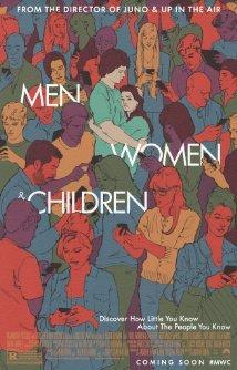 Locandina Men, Women and Children  Streaming