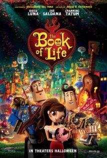 Locandina The book of life  Streaming