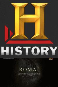 Locandina HC – Roma l'impero dallo spazio  Streaming