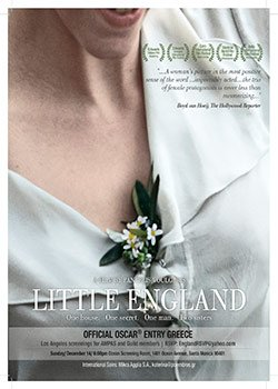 Locandina Little England  Streaming