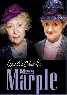 Locandina Miss Marple  Serie TV Streaming
