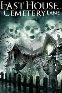Locandina The Last House on Cemetery Lane  Streaming