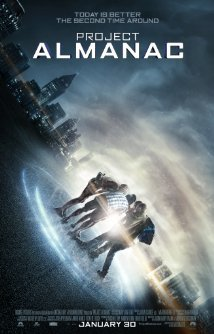Project Almanac - Benvenuti a Ieri (2014) Streaming
