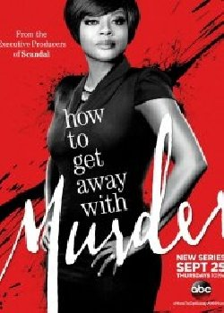 Locandina How To Get Away With Murder