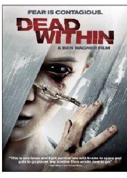 Locandina Dead Within