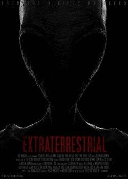 Locandina Extraterrestrial