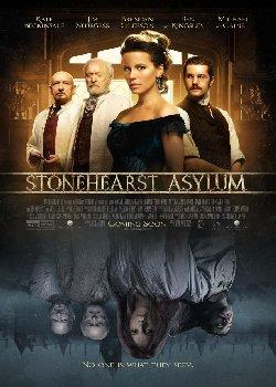 Locandina Eliza Graves – Stonehearst Asylum