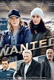 Locandina Wanted