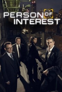 Locandina Person of Interest  Streaming Serie TV