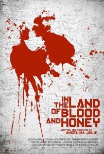 Locandina Nella Terra del Sangue e del Miele  Streaming