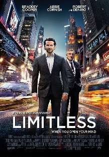 Locandina Limitless   Streaming