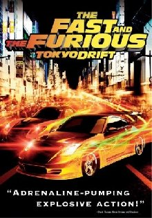 Locandina The Fast and the Furious: Tokyo Drift   Streaming