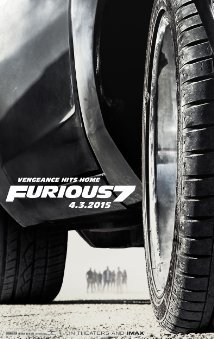 Locandina Fast and Furious 7  Streaming