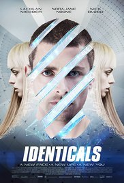 Locandina Identicals  Streaming