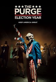 Locandina La Notte del Giudizio: Election Year  Streaming