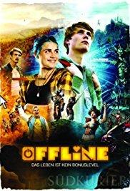 Locandina Offline: La Vita Non è un Videogioco