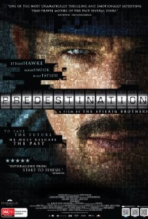 Locandina Predestination  Streaming