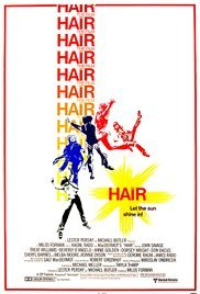 Hair (1979) streaming