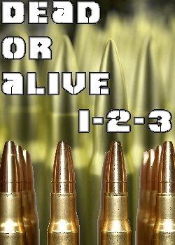 Locandina Dead or Alive 1-2-3  Streaming