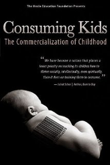 Locandina Consuming Kids  Streaming