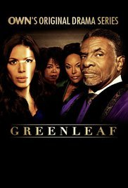 Greenleaf(1x11)
