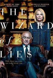 Locandina The Wizard of Lies