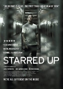 Locandina Starred Up