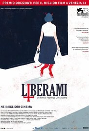 Locandina Liberami  Streaming