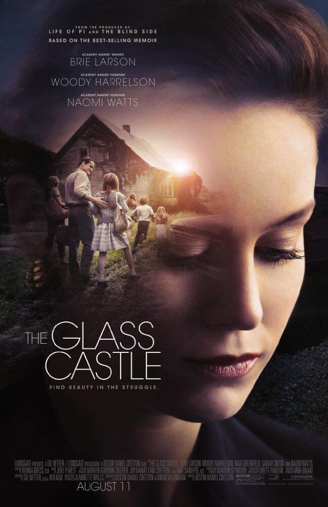 Locandina The Glass Castle