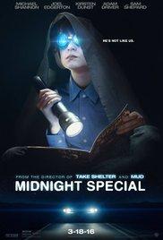 Locandina Midnight Special  Streaming