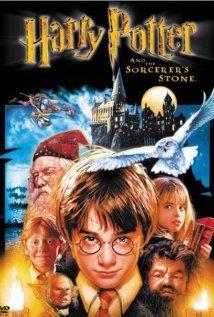Locandina Harry Potter e la pietra filosofale  Streaming