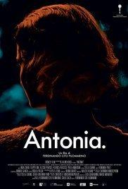 Locandina Antonia.