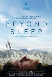 Locandina Beyond Sleep