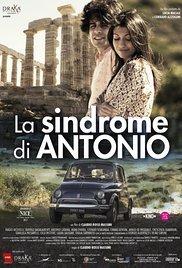 Locandina La Sindrome di Antonio
