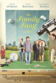Locandina The Family Fang  Streaming