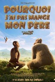 Locandina Il Più Grande Uomo Scimmia del Pleistocene  Streaming