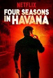 Locandina Havana Noir Le Indagini Di Mario Conde