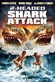 Locandina Monster Shark Attack