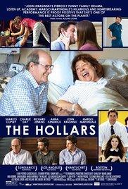 Locandina The Hollars