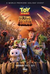 Locandina Toy Story: Tutto un altro mondo  Streaming