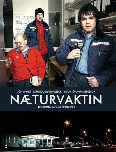 Locandina Naeturvaktin  Streaming Serie TV