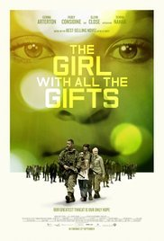 Locandina The Girl With All The Gifts