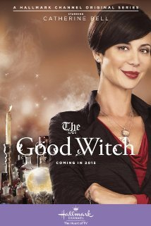 Locandina The Good Witch  Streaming Serie TV